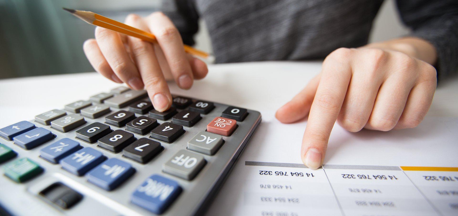 Ekonomia - daňové a ekonomické služby